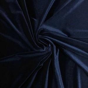 Set of 4 MEDIUM Plush Velvet Drawstring Pouches