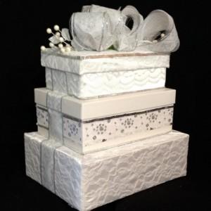 Card Box for Wedding,White Wedding Card Box,Wedding,Wedding Centerpiece,White Wedding Dress,Wedding Invitation,Quinceanera,Sweet 16