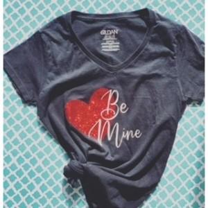 Valentines Day/ Love Shirts
