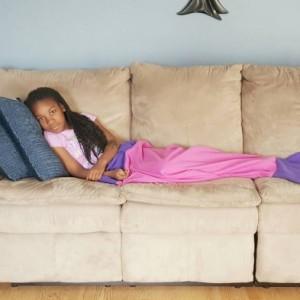 Mermaid Blanket - Mermaid Tail Blanket - Kids Mermaid Tail - Adult Mermaid Tail - Kids Mermaid Blanket - Adults Mermaid Blanket - Kids Throw