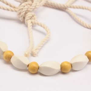 "Summer Beach Necklace ""Sunshine"""