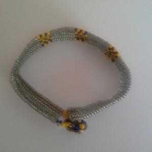 Unisex Peyote Bracelet