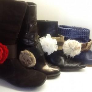 Boot Jewlery