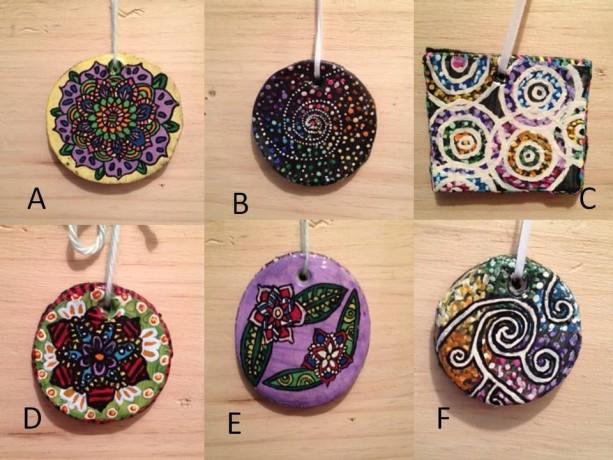 Design Ornaments