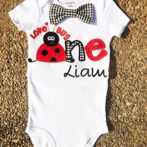 Boy first Birthday Valentine's Day Love Bug Cake Smash First Valentine's Day baby boy cake smash one year outfit birthday outfit birthday