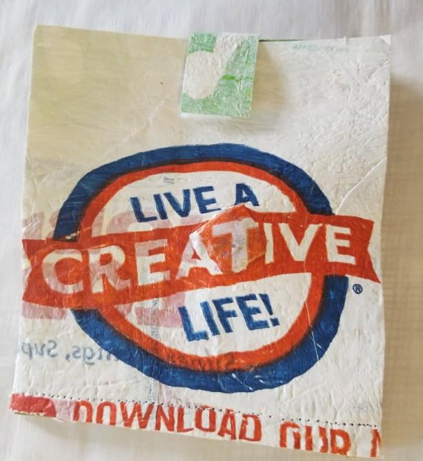 Creative Life Journal