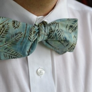 Men's Bow Tie, Self-Tie Bow Tie, Men's Tie, Bow Tie, Batik Bow Tie, Cotton Bow Tie, Spring Bow Tie, Tie, Batik Tie, Formal Wear, Prom,