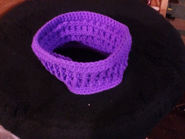 LauraLie Headband/Earmwarmer