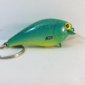 Teacher Gift, custom key chain fish for teacher