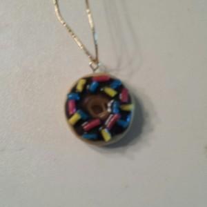 Cute Handmade Clay Jewelry