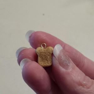 Dollhouse Miniature Food or Food Charms 3/$10