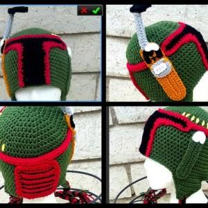 boba fett helmet,boba fett costume,halloween costume,crochet boba fett,kids clothing,gifts for men,handmade75,womens clothing,gift ideas,hat