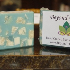 Set of 2 Surfer Boy Soap Bar|5oz+|Handmade|All Natural