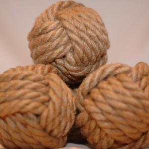Small Decorative Knot