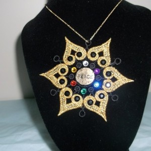 fsl necklace