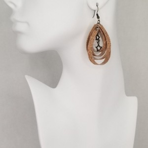 Lantern Loop Teardrop - Cork Au Natural