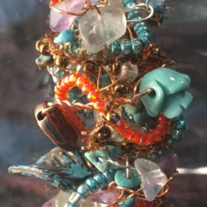 Charming Multi Color Bracelet