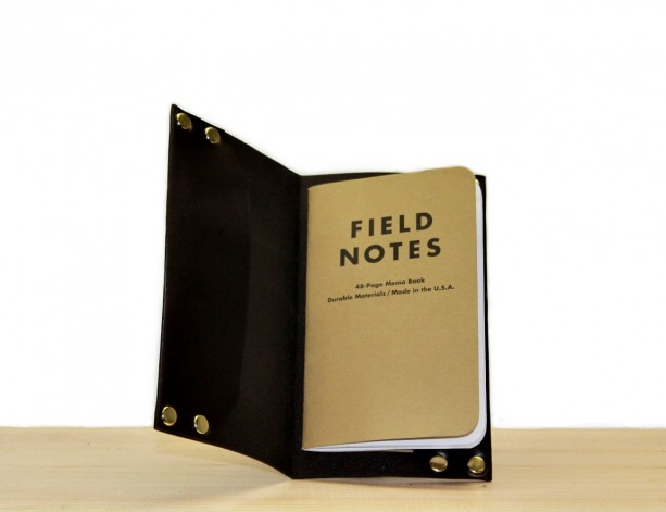 Field Notes Journal Cover Aftcra