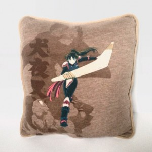Inuyasha  T-shirt pillow