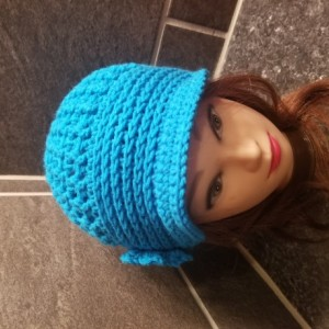 Glori jam newsboy hat