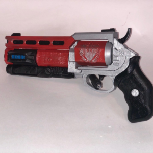 Not Forgotten Hand Cannon