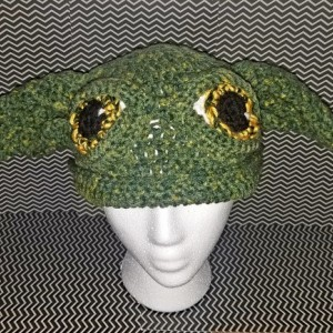 Yoda Child Hat