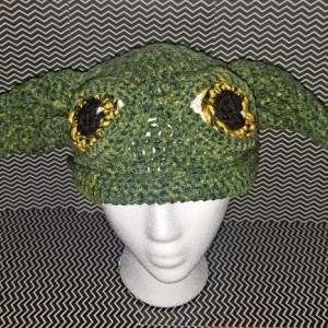 Yoda Adult Hat