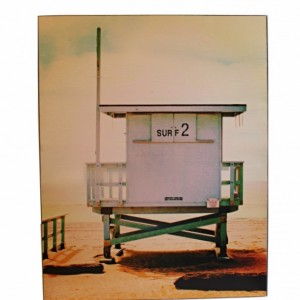 "SURF2 - 11"" x 14"""