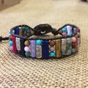 Gemstone Bracelet for Women