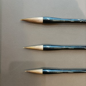 Wind at night bamboo brush - Chinese calligraphy and painting brush, Small and Medium and Large