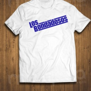 Los Bondadosos - Vintage  Adult T-Shirt (Adult sizes Available)