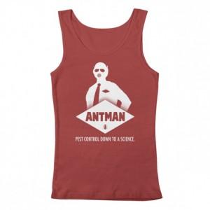 Men's Antman Pest Control Tank Top
