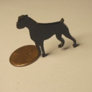 14 dogs,dog charms, boxer bull charms,kawaii,,laser cut charms
