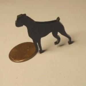 14 dogs,dog charms, boxer bull charms,kawaii,,laser cut charms