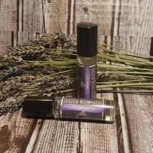 Lavender Aromatherapy Gift Box