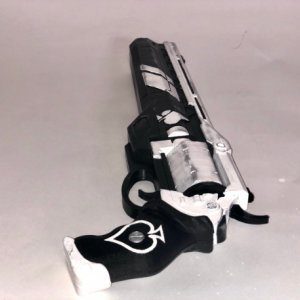 Spades Hand Cannon