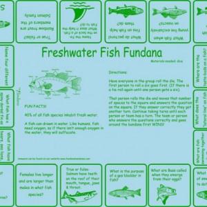 Freshwater Fish Fundana