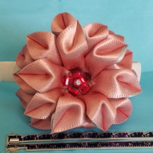 Fantasy flower Headband