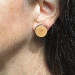 Mountain Laurel Earrings -2