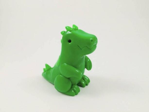 Cute T-Rex Dinosaur Figure