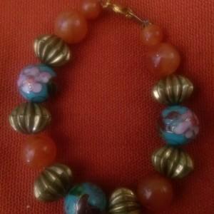 Multicolor Gypsy Bracelet