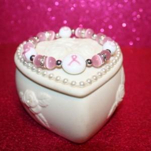 Awareness-Pink Collection: Strength