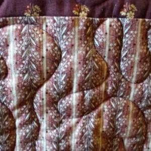 Quilt: Pinwheels In My Garden