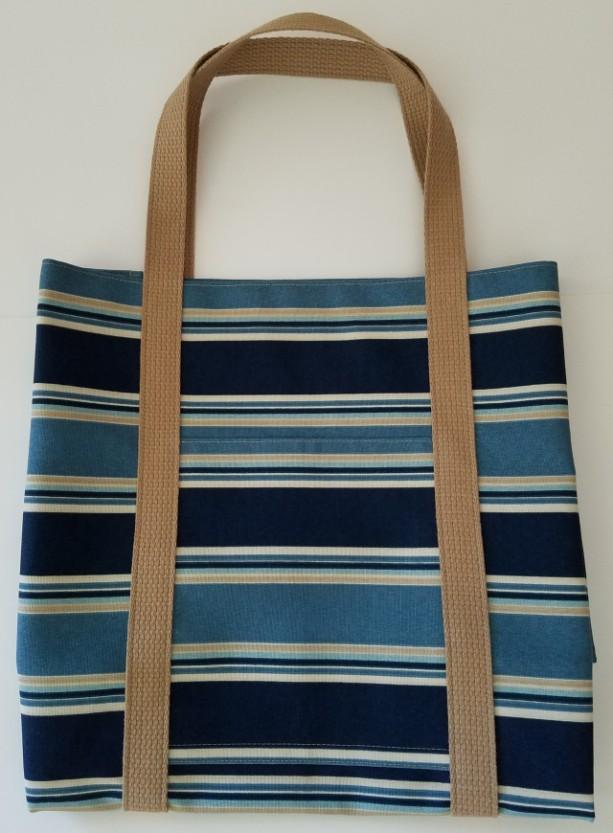 Multiuse Reusable Bag