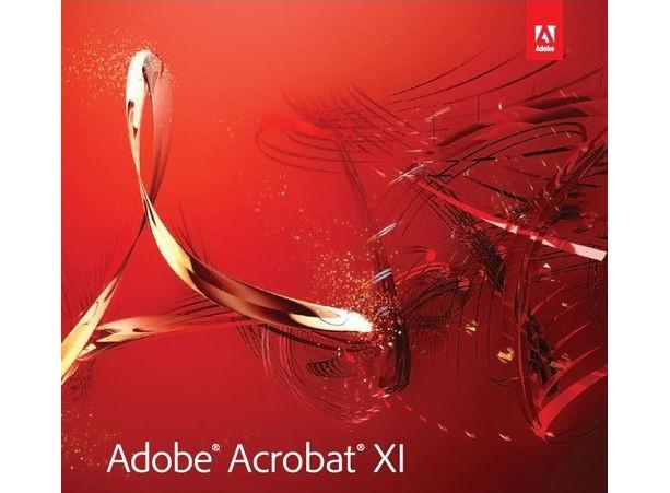 Adobe Acrobat Xi Pro Download