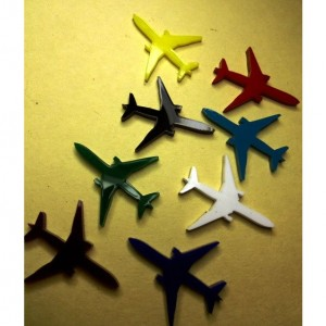 airplanes, airplane charms,jet charms,laser cut charms