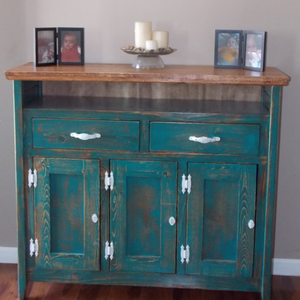 buffet table, tv console, reclaimed furniture, farmhouse, industrial, Furniture, decor, custom furniture, entryway table, Home and living