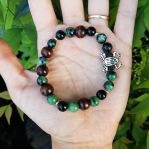 Feminine Fertility Bracelet