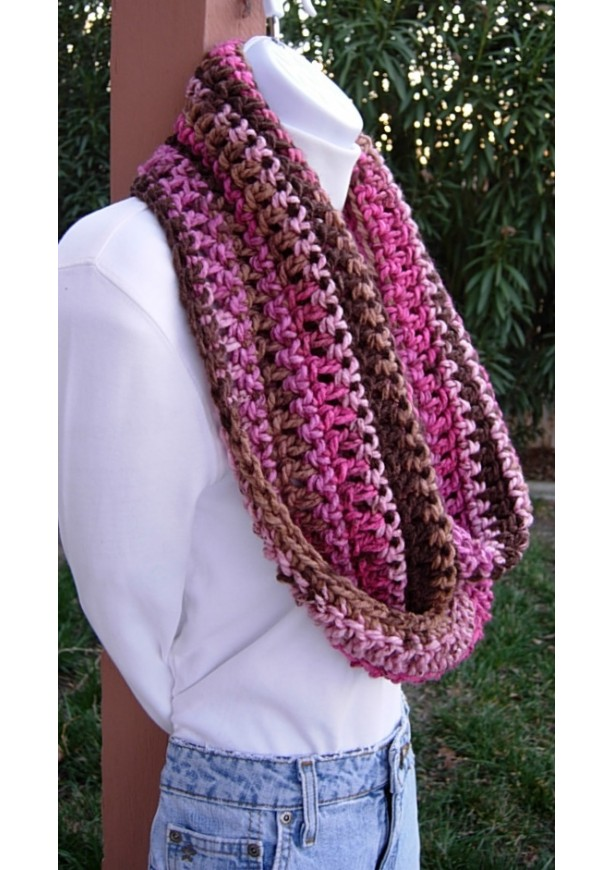 crystals boutique products lil infinity scarf img pink