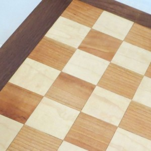 Double Sided Chess Board